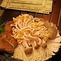 綜合菇拼盤