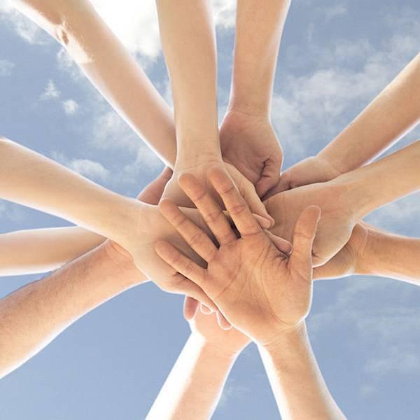 crop-hands-in-circle-on-blue-sky_23-2147826357.jpg