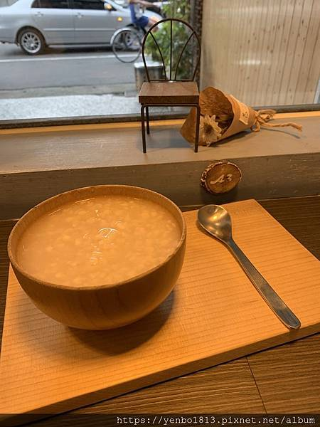 幸福食光手作甜湯 薏仁