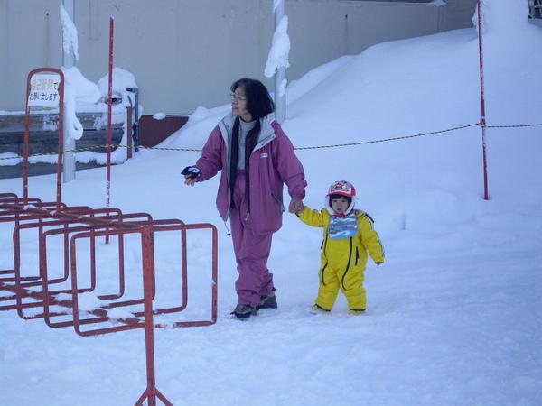 可愛的日本小孩