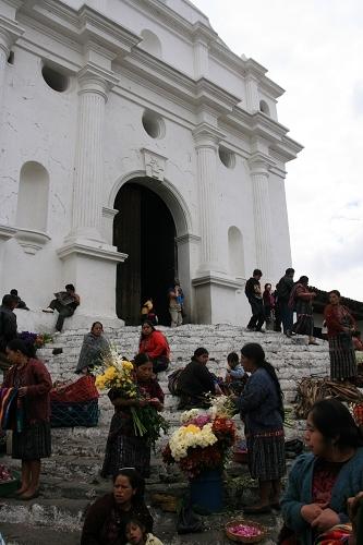 湯瑪士教堂