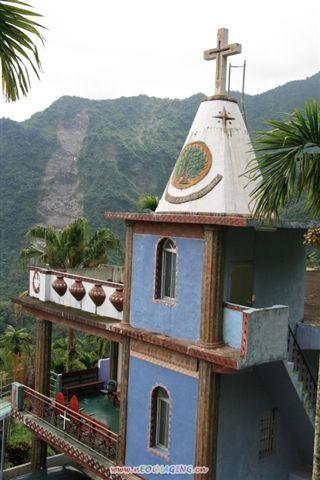 瑪家鄉教堂