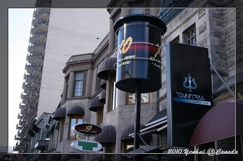 MONTREAL街景