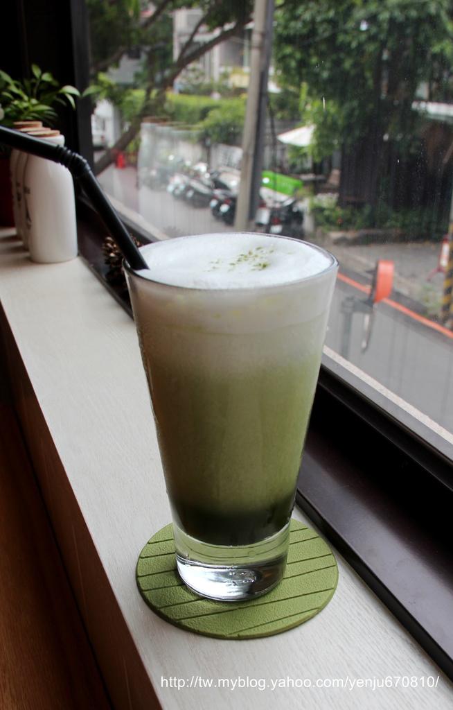 靜岡抹茶歐雷 (1)