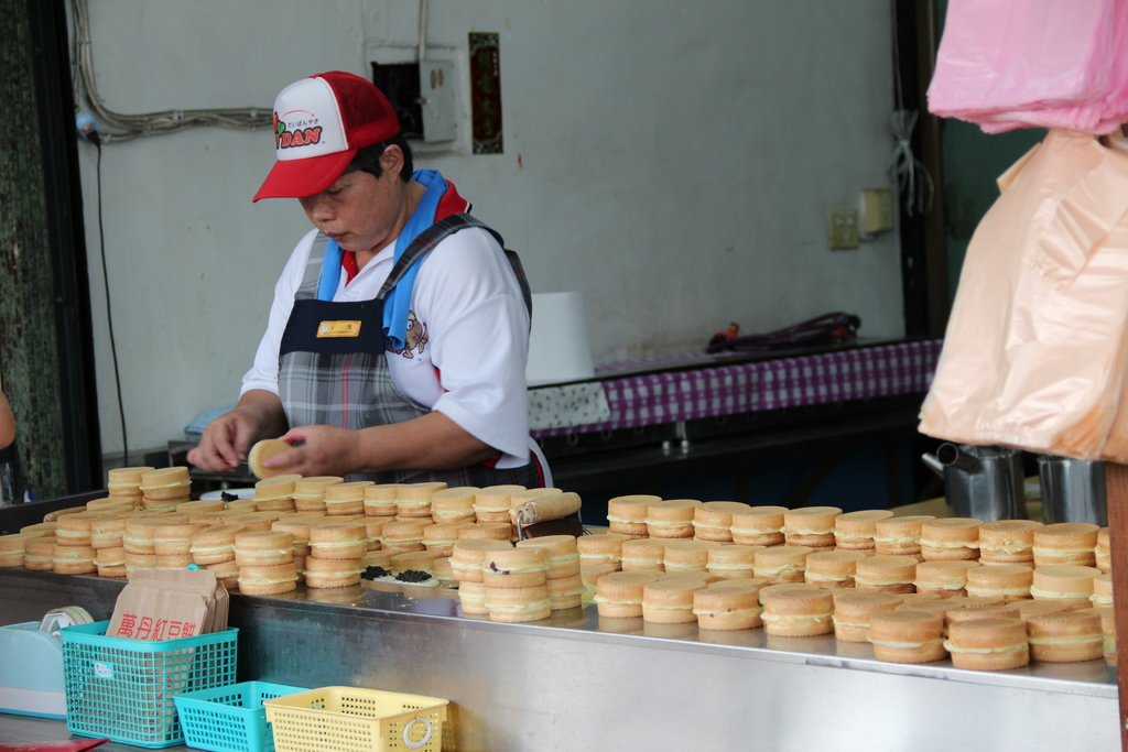 萬丹紅豆餅 (9).JPG