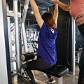 滑輪下拉,高雄健身房推薦,一對一教練課程,高雄健身教練,有家健身,有家健身房,有家健身中心,有家健身輕食,運動,健身