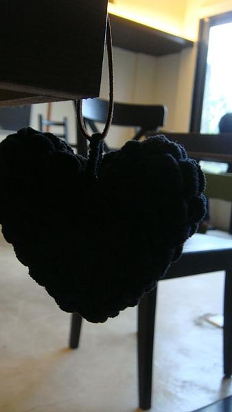 簡稱黑心項鍊