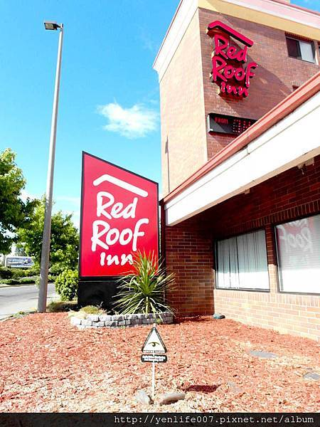 6/11 Red Roof Inn