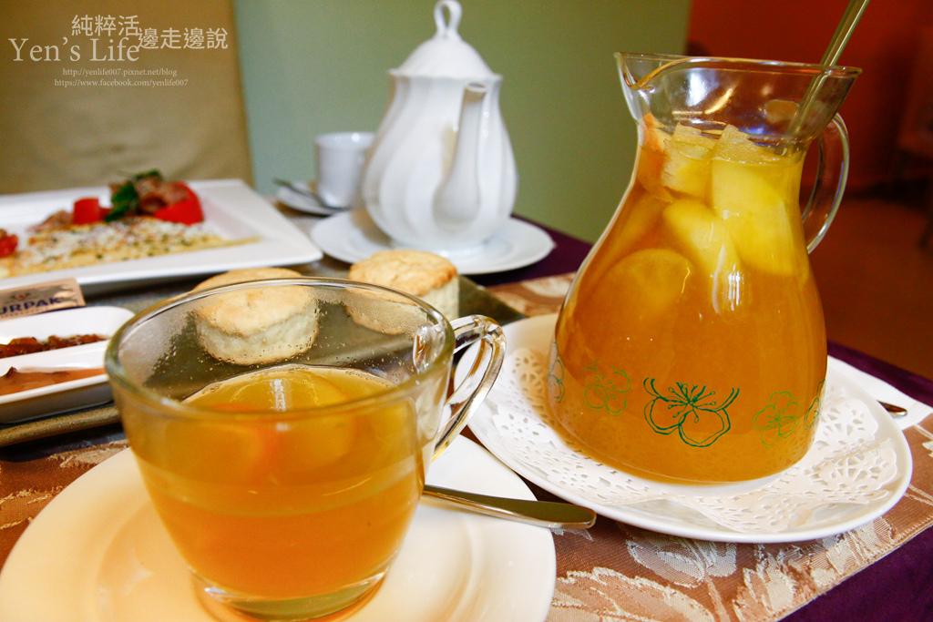 105.06 Maussac摩賽卡法式茶館