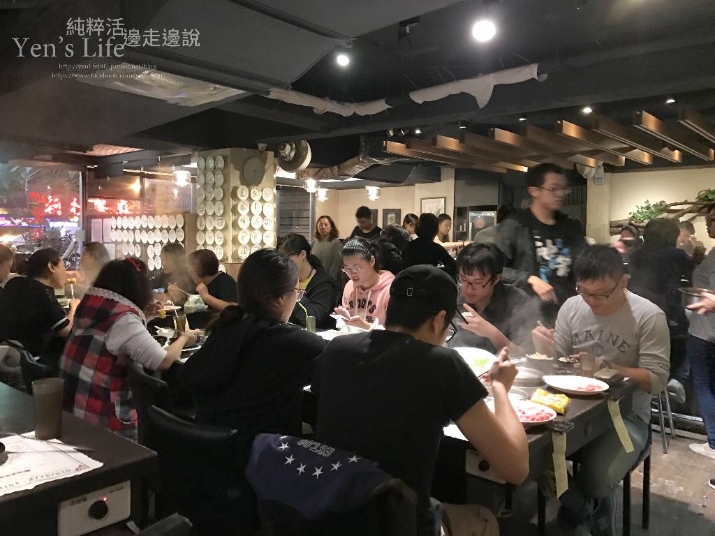 105.11 亞都迷你火鍋