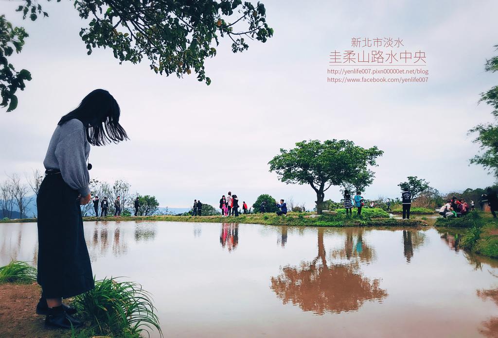 106.01 圭柔山路水中央