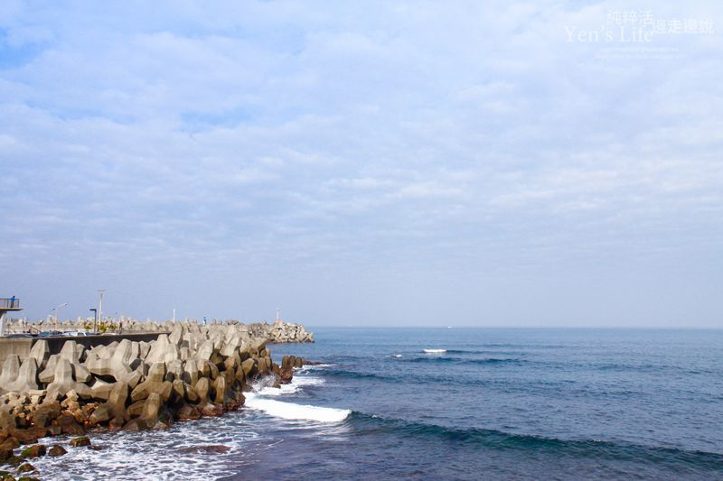 106.01 基隆望幽谷、潮境公園