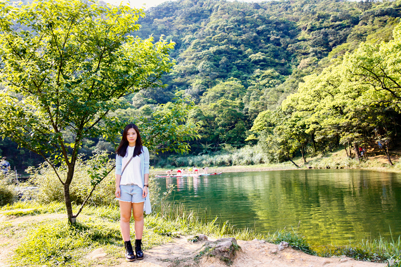 106.04 汐止夢湖
