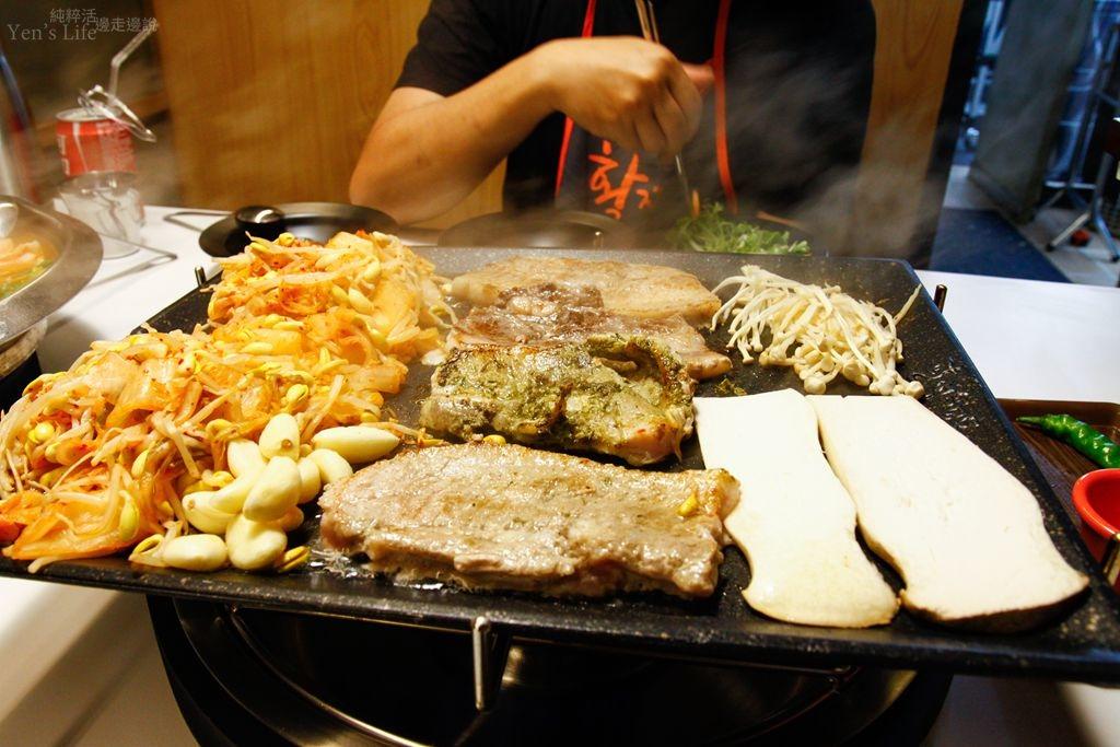 106.06 八色烤肉