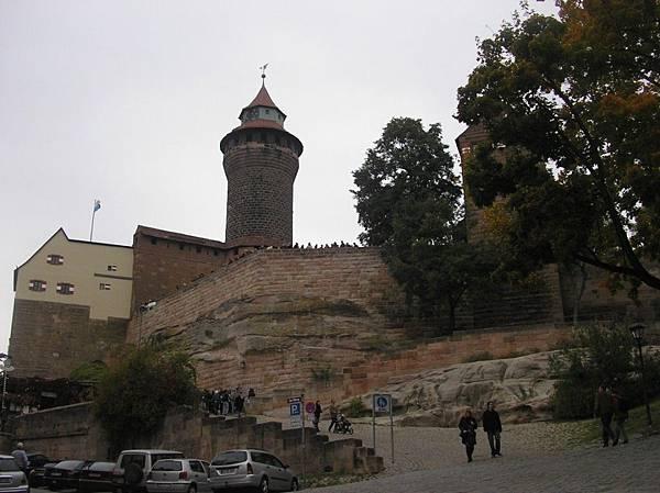 紐倫堡 4 皇帝堡