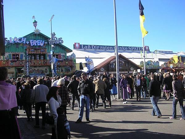 慕尼黑 2 啤酒節
