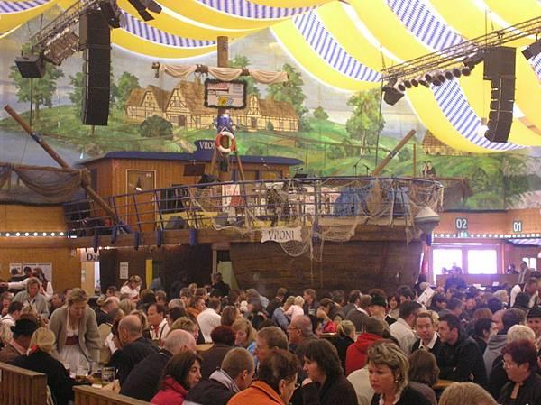 慕尼黑 3 啤酒節