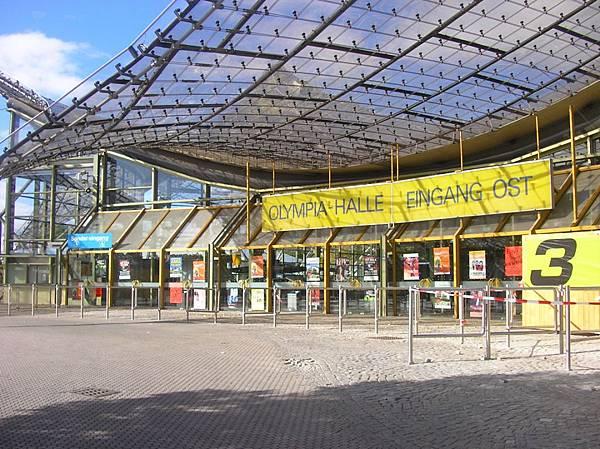 慕尼黑 12 奧運公園
