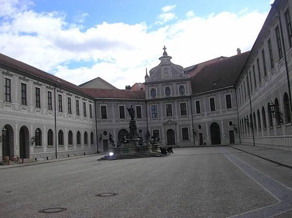 慕尼黑 18 皇宮