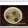 鮑魚筍片湯