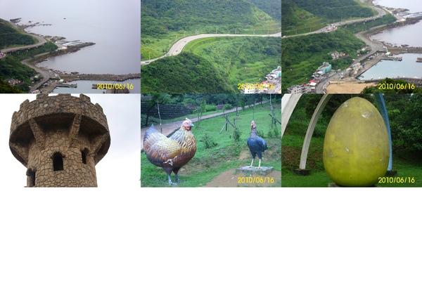 情人湖-景觀