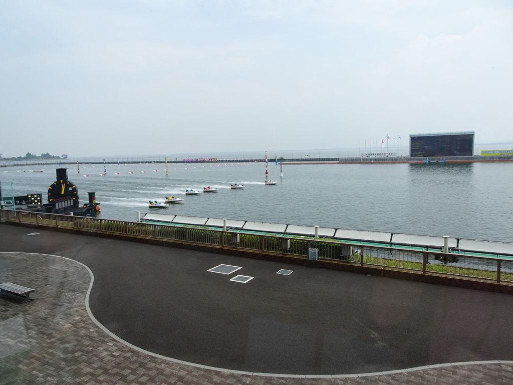 競艇 琵琶湖