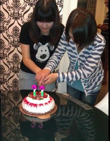 2011生日快樂~