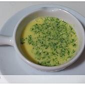 花椰菜蒸蛋稀飯-3
