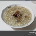 桂圓燕麥粥 (6)