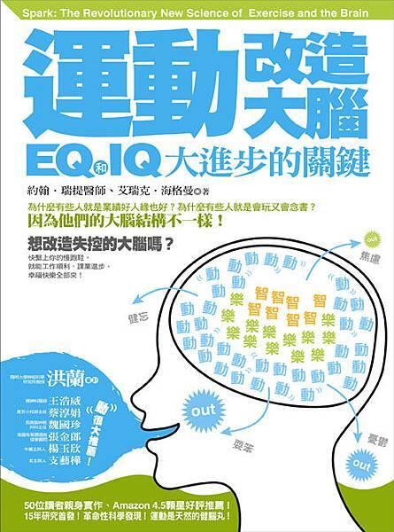 2009.06運動改造大腦