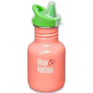Klean Kanteen Sippy Living Coral