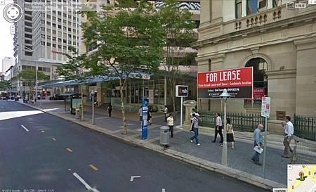 queen street HSBC