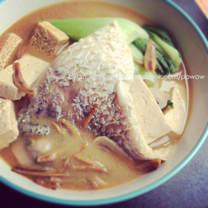 miso soup拷貝