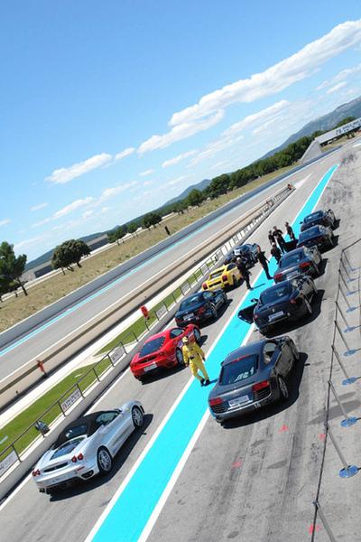 F1賽車場1