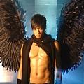 黑色天使3