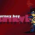 Journey Boy
