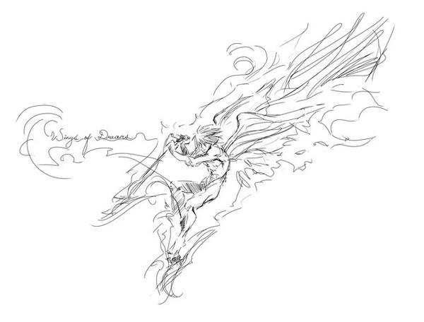 夢想的翅膀
