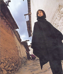 PETER-西藏