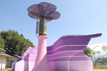 1030914新社紫風車4