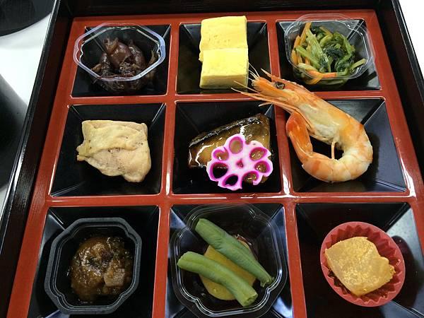 40立山九宮格風味餐.JPG