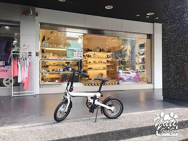 米騎生活騎記電助力折疊自行車國際版-11.jpg