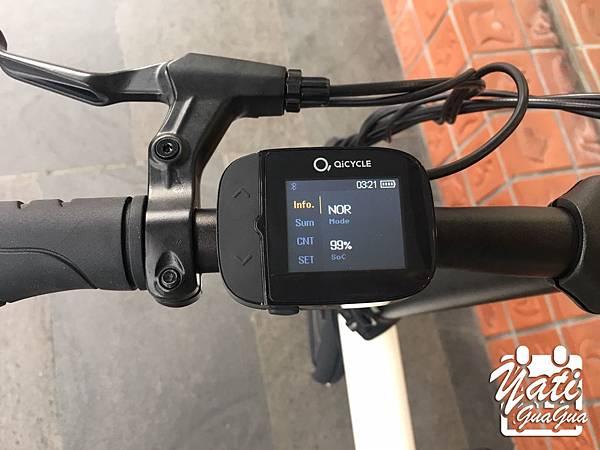 米騎生活騎記電助力折疊自行車國際版-15.jpg
