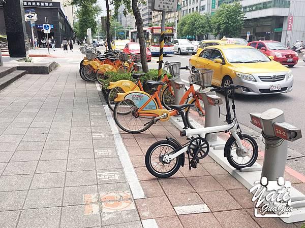 米騎生活騎記電助力折疊自行車國際版-35.jpg