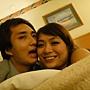在旅館裡的兩個笨蛋!