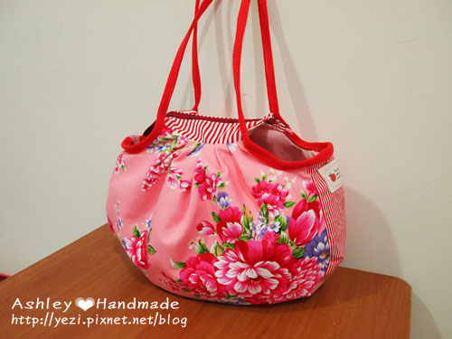 紅花水餃包