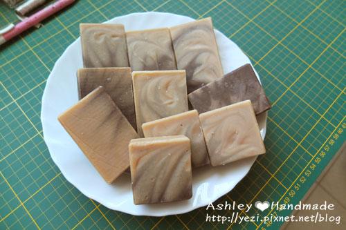乳油木果脂母乳皂(五倍母乳)
