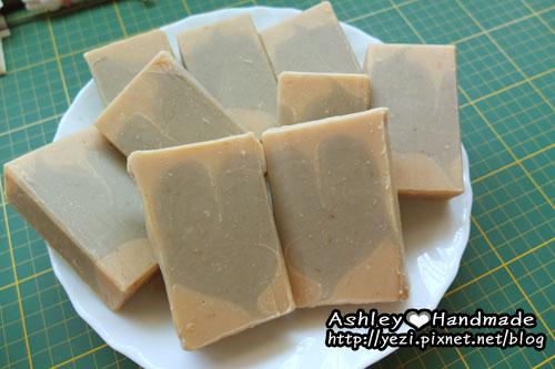 寶貝甘菊母乳皂