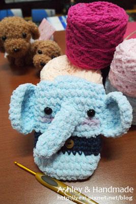 大象手機套