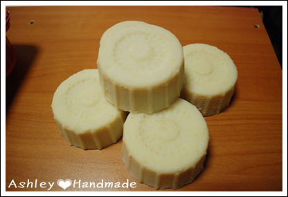 馬鈴薯家事皂