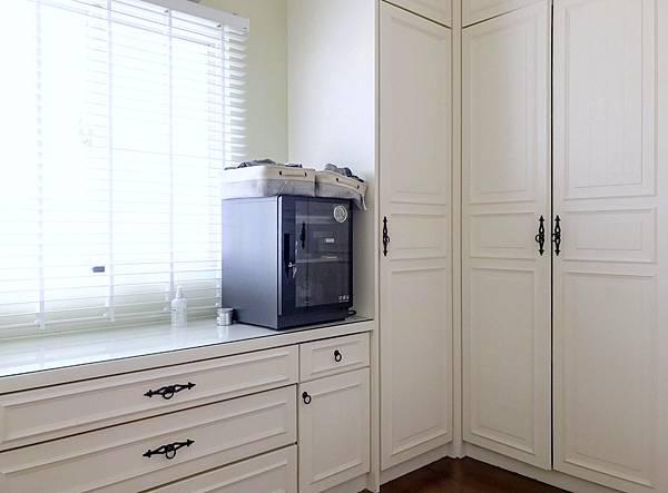 臥室-衣櫥